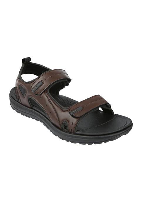 Northside Riverside II Footbed Sandals