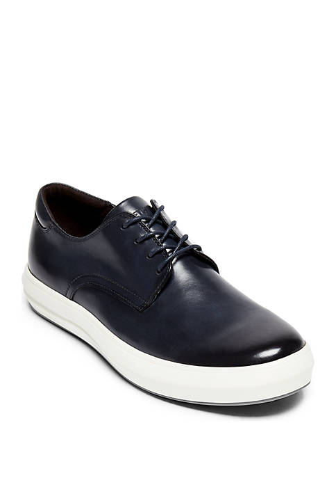 Kenneth Cole The Mover Leather Sneakers
