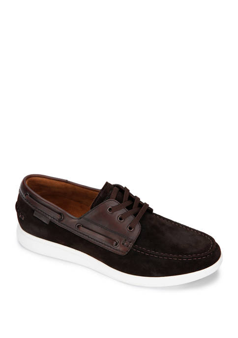 Kenneth Cole Rocketpod Boat Shoes