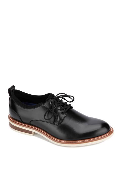 Kenneth Cole Klay Flex Lace Up Shoes