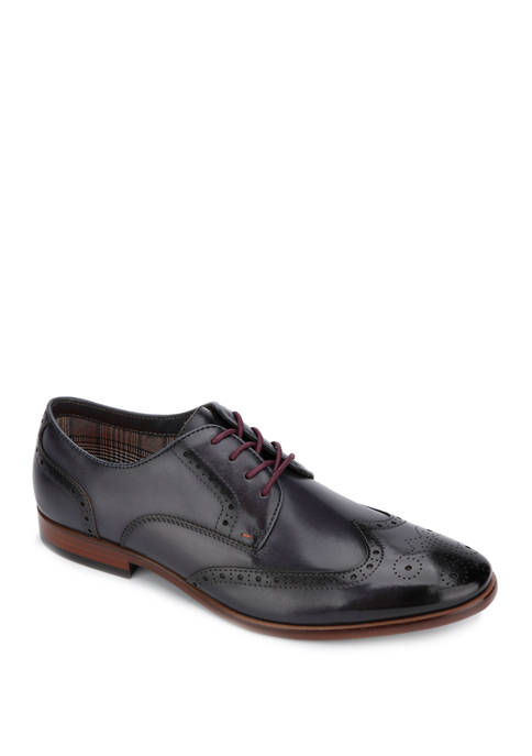 Vitale Wing Tip Dress Shoes