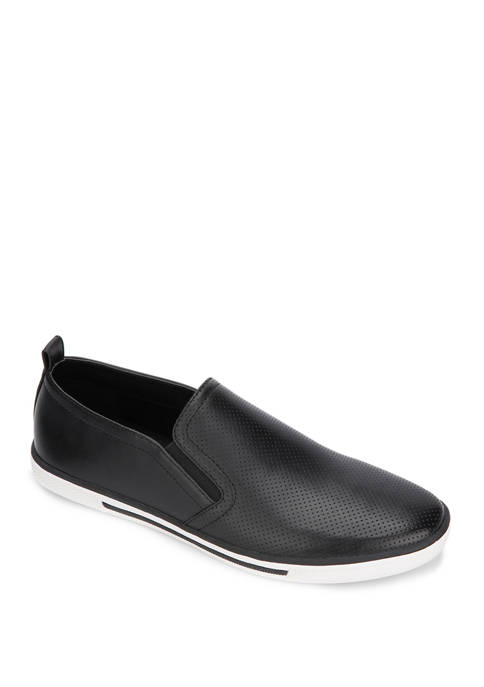 Kenneth Cole Crown Slip On Sneakers