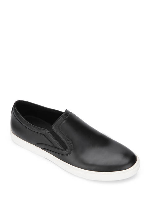 Stand Slip On Sneakers