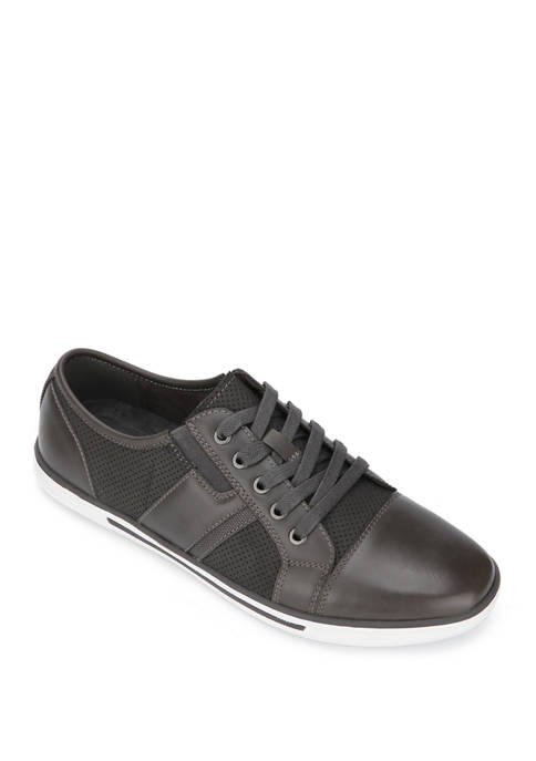 Kenneth Cole Shiny Crown Casual Sneakers