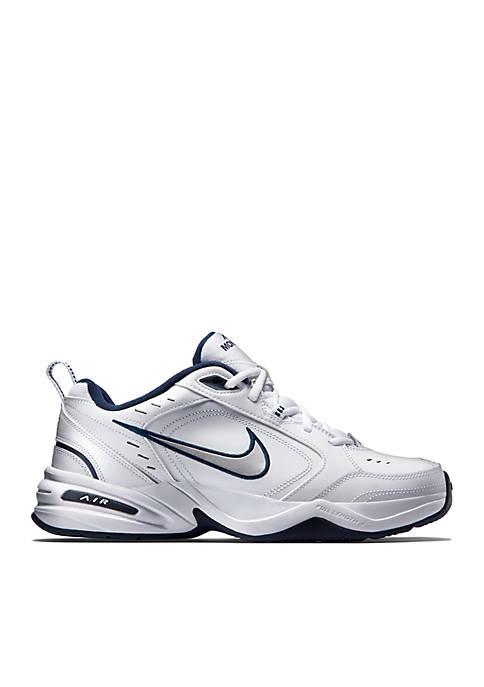 Nike® Mens Air Monarch IV Training Shoe- Wide