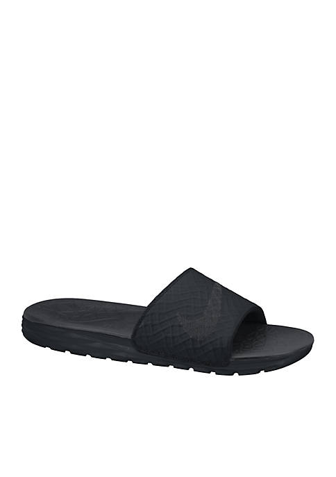 Nike® Mens Benassi Solarsoft Slide