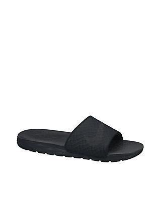 f04c8034b38c Nike® Men s Benassi Solarsoft Slide