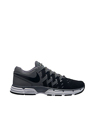 detailed look ccfa8 0653c Nike® Mens Lunar Fingertrap Training Shoe ...
