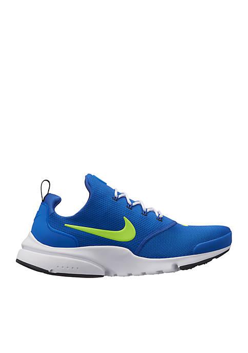 Nike® Mens Presto Fly Sneaker