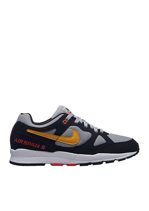 Mens Air Span II Shoe