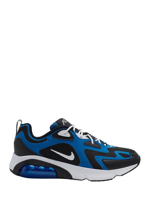 Nike® Air Max 200 Sneakers