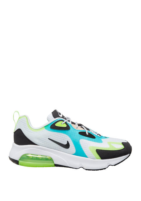 Nike® Mens Air Max 200 Sneakers