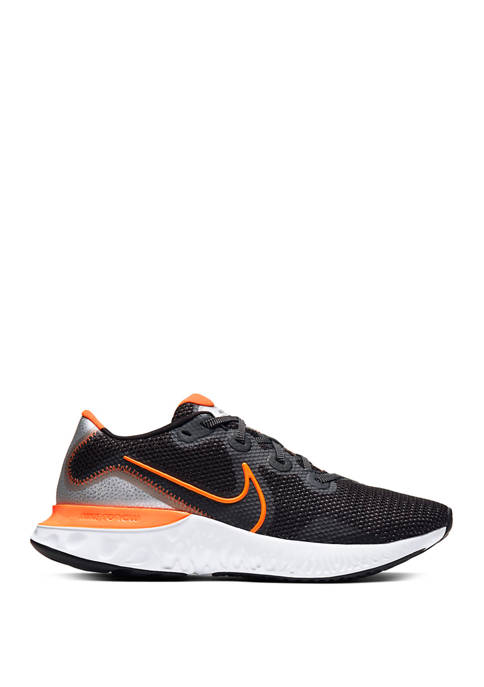 Nike® Mens Renew Run Sneakers