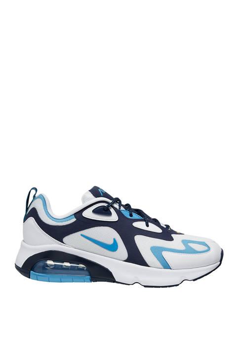 Nike® Mens Air Max 200 Sneakers