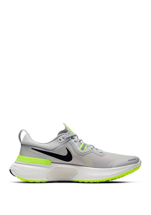 Nike® Mens React Miler Sneakers