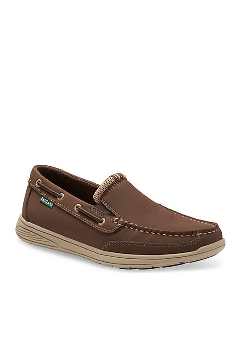 Brentwood Boat Shoe