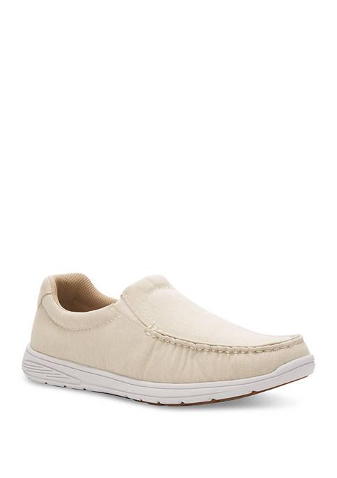 Eastland® Drexil Twin Gore Slip On Shoes
