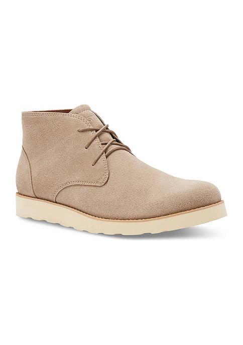 Jack Ankle Boots