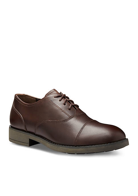 Eastland® Sierra Cap Toe Oxford