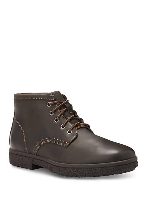 Eastland® Goldsmith Plain Toe Boots