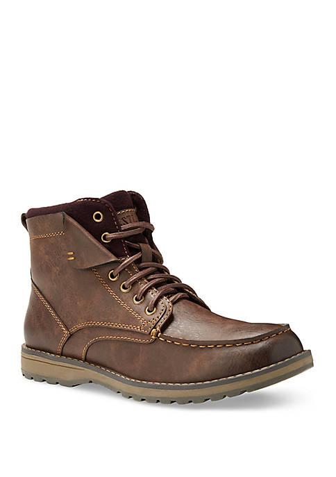 Eastland® Derek Moc Toe Boots