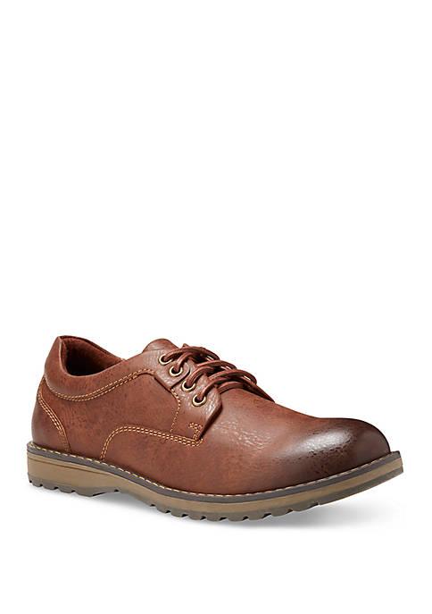 Dante Plain Toe Oxford Shoes