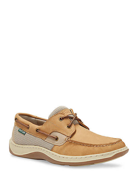 Solstice Boat Shoes