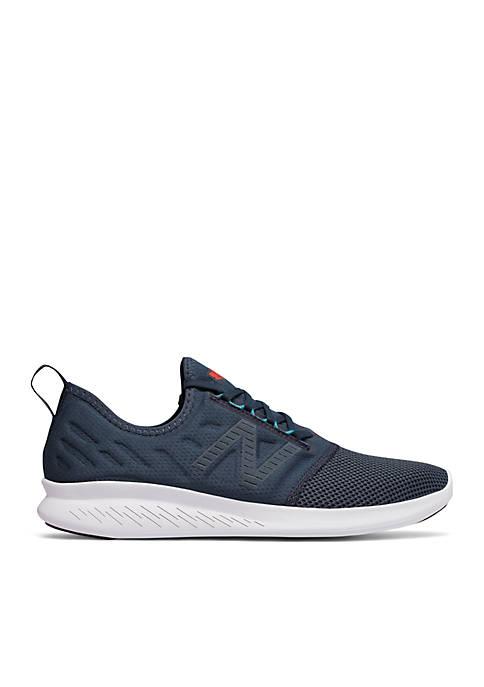 New Balance Mens Coast v4 Galaxy Running Shoe