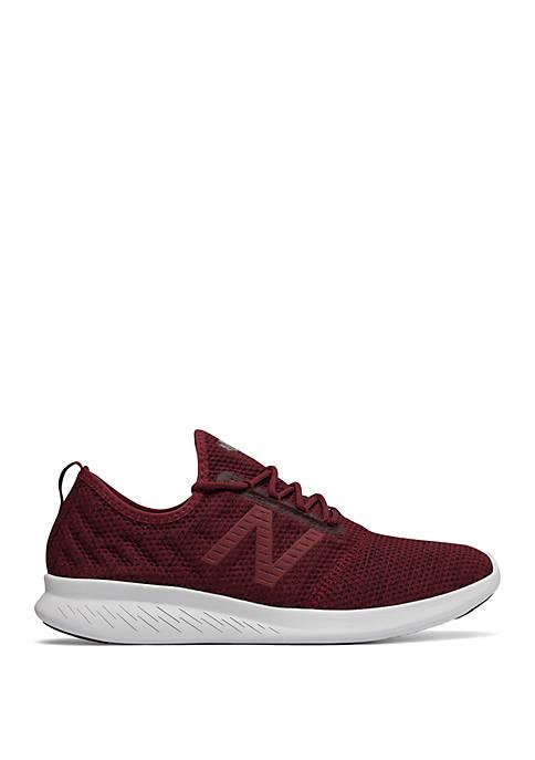 Mens Coast Running Sneaker