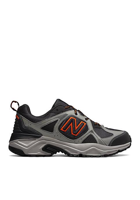 New Balance Mens 481 Team Away Running Shoe