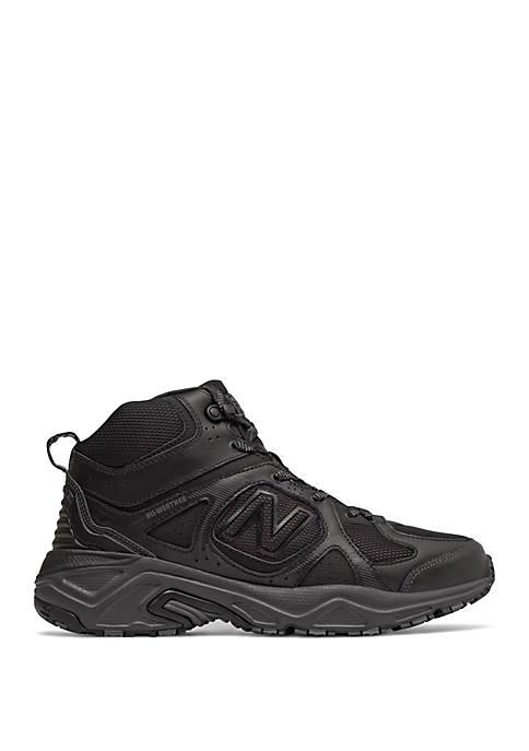 Mens 481 Trail Running Shoe