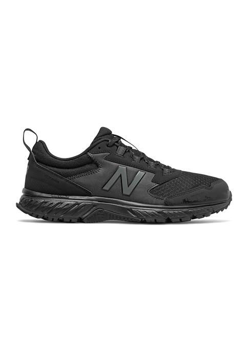 Mens Trail Sneakers
