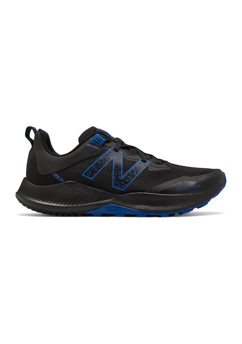 Mens Dynasoft Nitrel Sneakers - Extra Wide