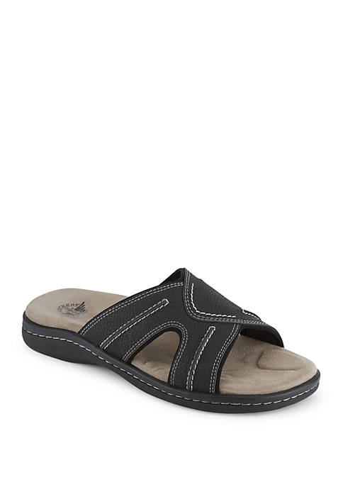 Sunland Slide Sandals