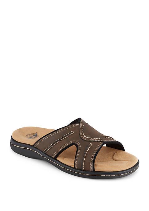 Dockers® Sunland Slide Sandals