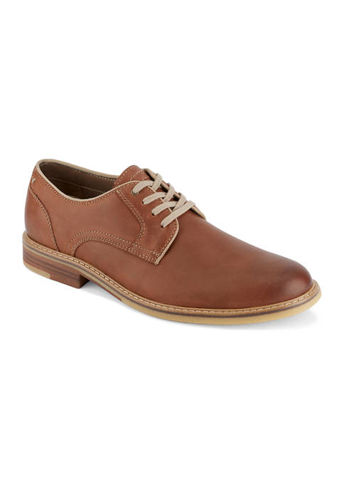 Dockers® Martin Leather Casual Oxford Shoes