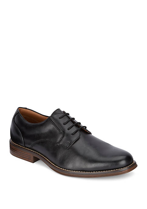 Dockers® Fairway Plain Toe Dress Oxford