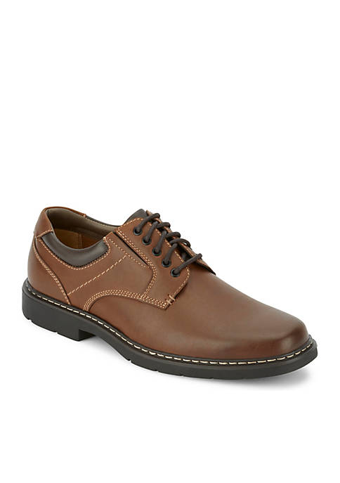 Dockers® Lowry Lace Up Oxford Shoe