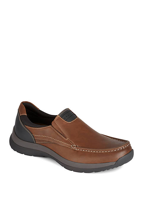 Dockers® Ramsey Rugged Slip On Loafers