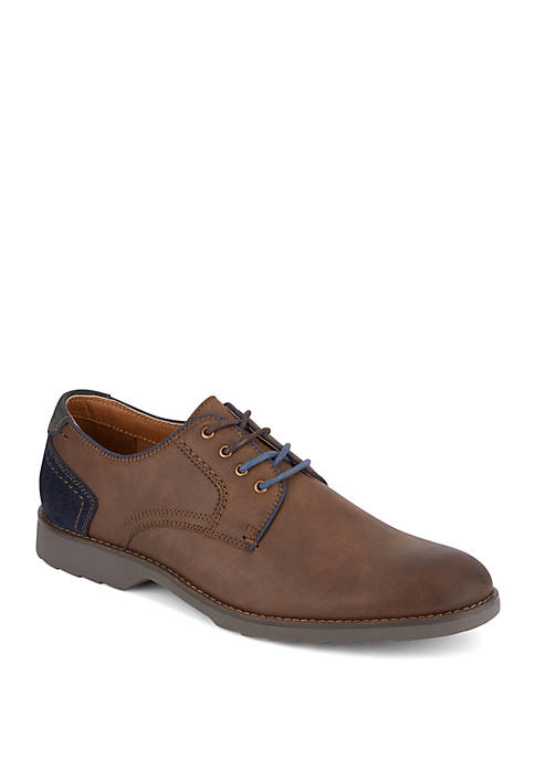 Dockers® Moore Casual Oxford Shoes