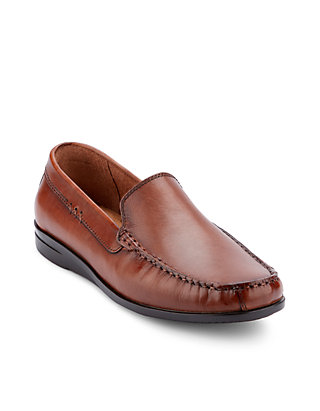 Montclair Dress Casual Loafers