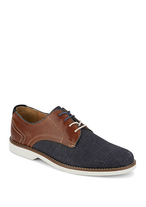 Dockers® Hayes Casual Plain Toe Oxford Shoes