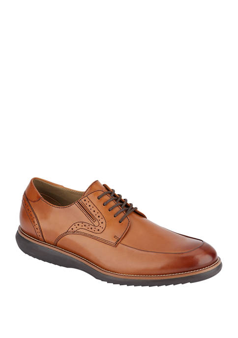 Dockers® Ormandy Leather SMART SERIES Dress Oxfords