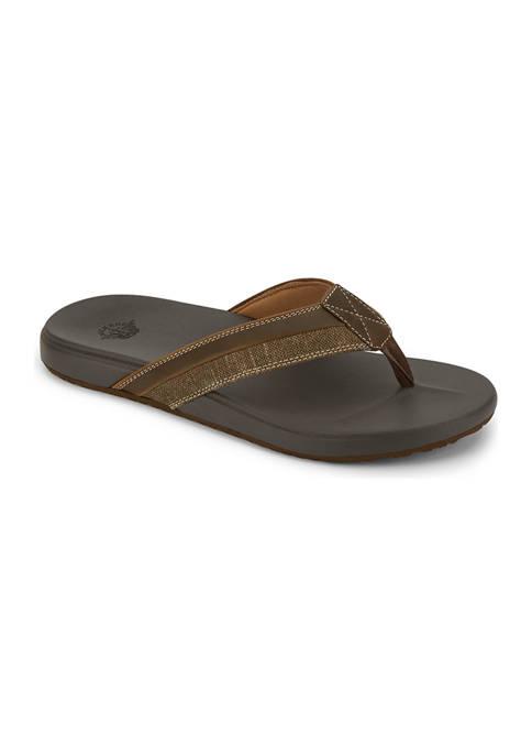 Dockers® Felix Flip Flop Sandals
