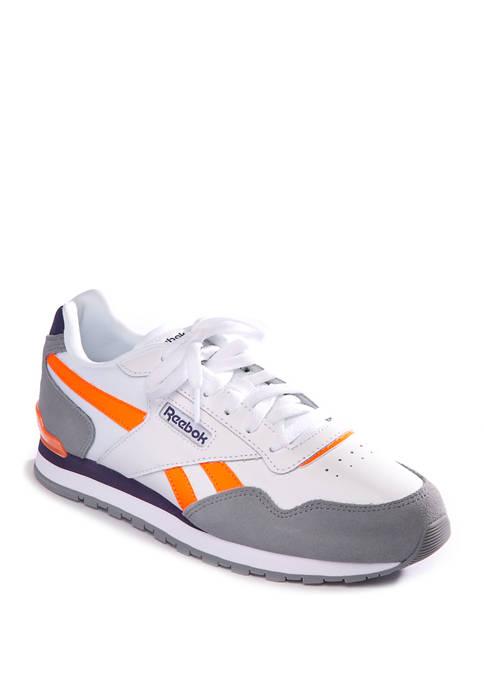 Reebok Mens Harman Sneakers