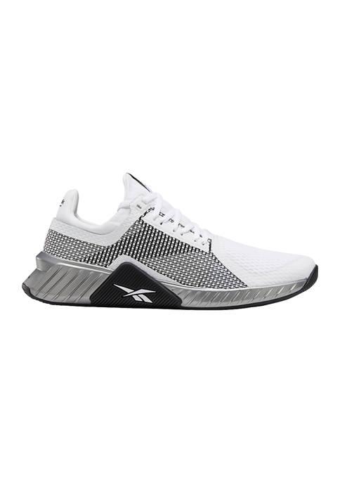 Reebok Mens Flashfilm Trainer Sneakers