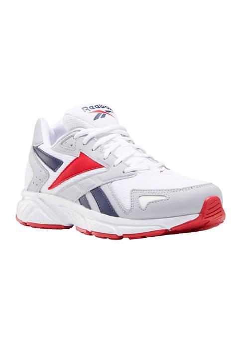 Mens Royal Hyperium Sneakers