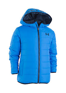 Toddler Boys Pronto Hooded Puffer