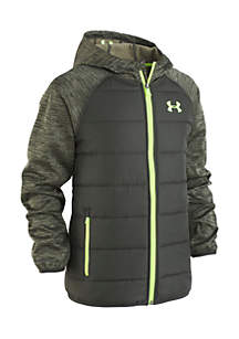 Under Armour® Toddler Boys Trekker Hybrid Jacket