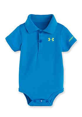 49e1856f304c6 Under Armour® Polo Bodysuit ...